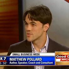 Matthew Pollard