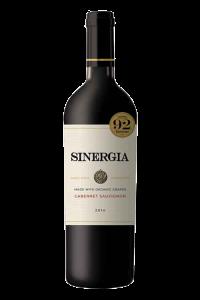 Sinergia Cabernet Sauvignon 2014